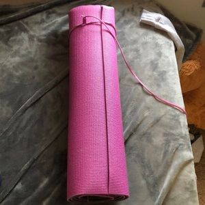 Other - Purple Yoga Mat